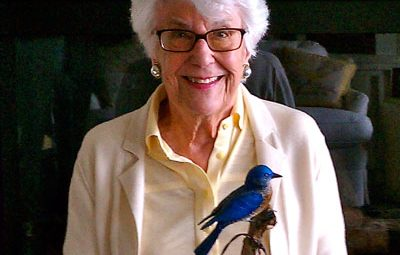 Mary Lee Dayton