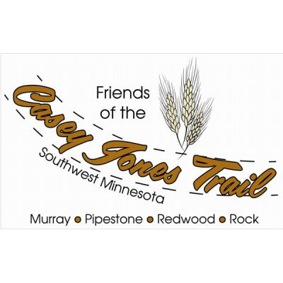 Logo for Friends of Casey Jones Trail