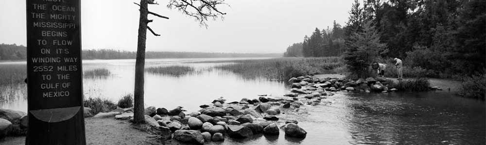 Itasca headwaters