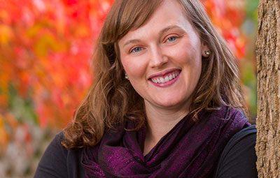 Kellie Webster