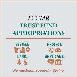 LCCMR-Trust