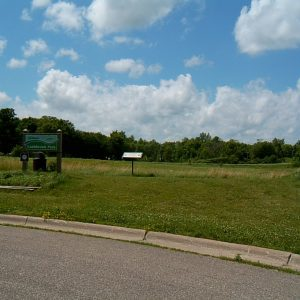 Lashbrook Park