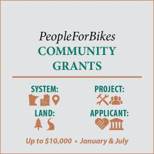 PeopleForBikes-Community