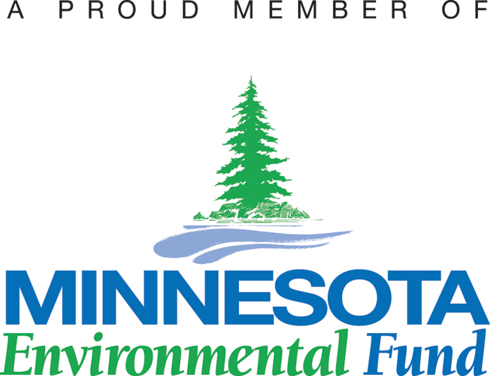 Minnesota Environmental Fund (MEF) logo
