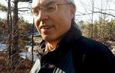 Mike Tegeder