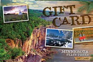 State Parks Gift Card