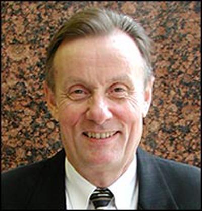 Robert Erickson