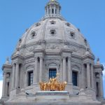 MN Capitol dome