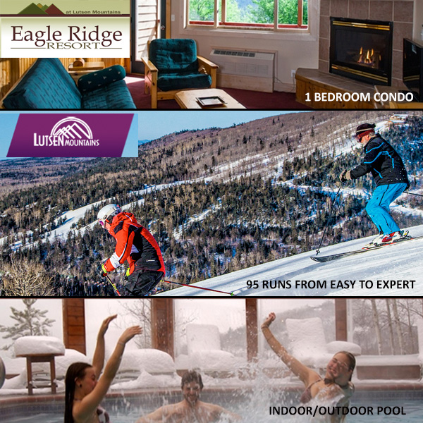 photo of lutsen mountains and eagle ridge resort