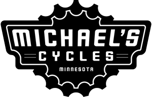 Logo of Michael's Cycles