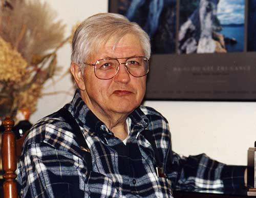Alden Lind