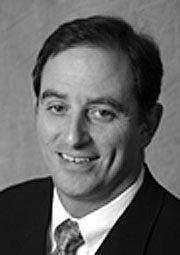 Headshot of Tim Eschweiler