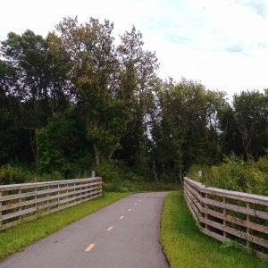 Blazing Star State Trail