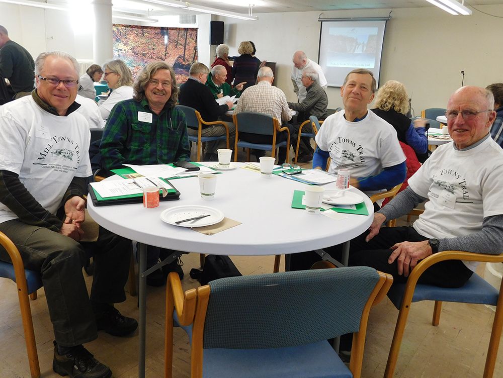 Friends of Mill Towns State Trail