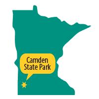 Camden State Park