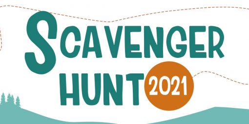 2021 Scavenger Hunts