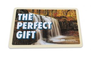 Gift Card to Minnesota State Parks