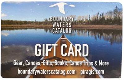Piragis Gift Card
