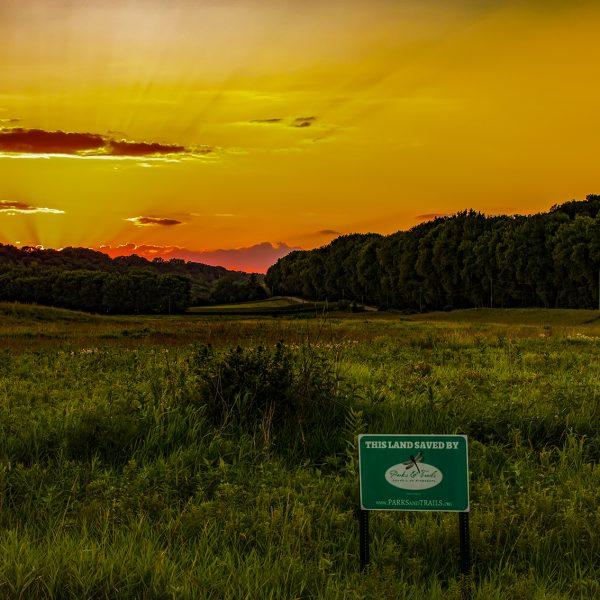 Frontenac State Park by Mandy Baldwin