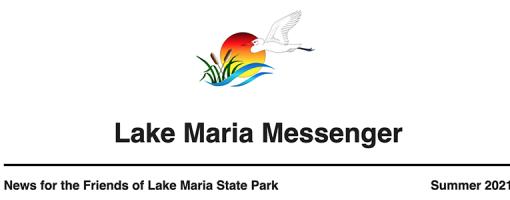 LakeMariaMessenger-Summer2021